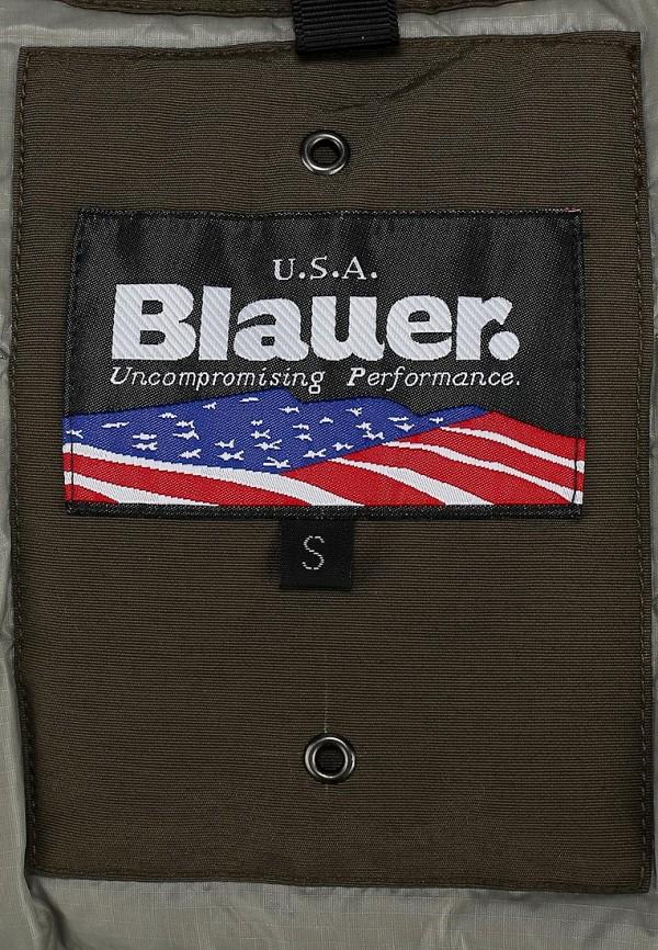 Пуховик Blauer 14WBLDK03997: изображение 3