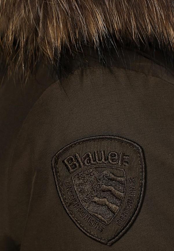 Пуховик Blauer 14WBLDK03997: изображение 7