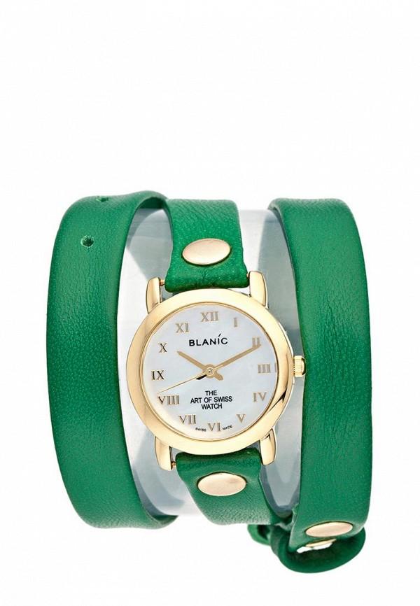 Часы Blanic 10400: изображение 1