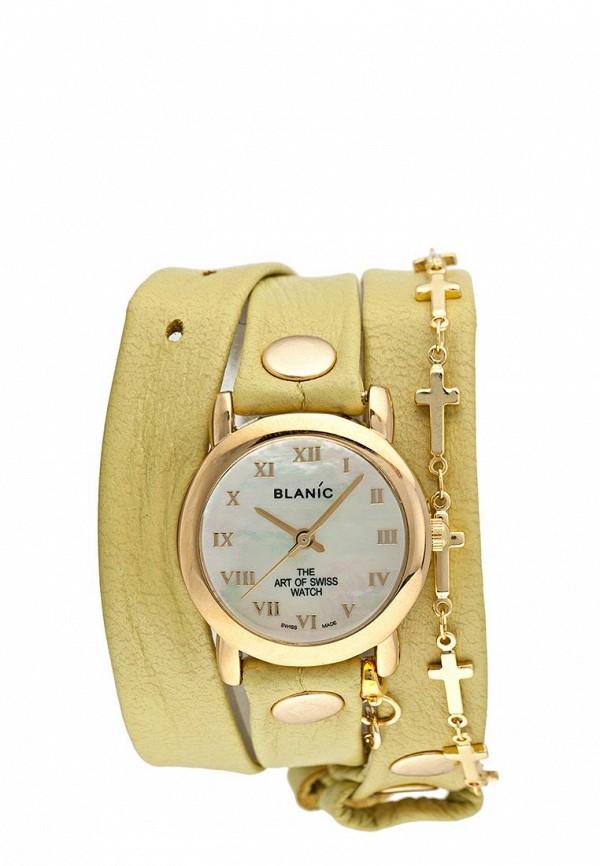 Часы Blanic 11300154: изображение 1