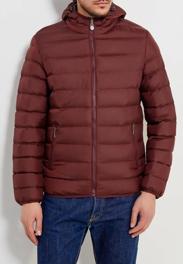 Купить Куртка утепленная B.Men, BM001EMAQBF1, бордовый, Весна-лето 2018