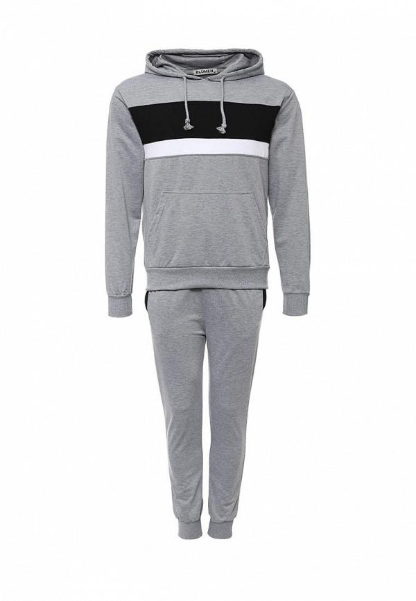 Спортивный костюм B.Men R21-A109