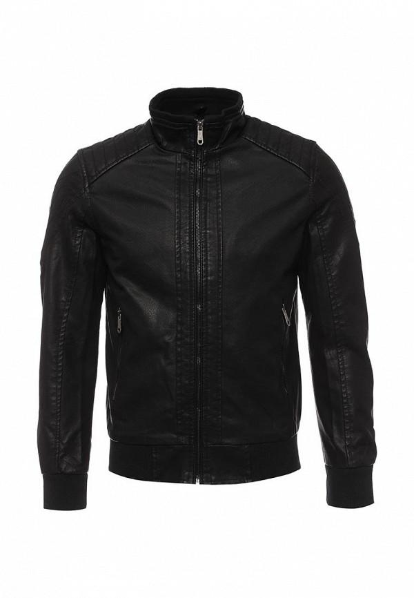 Кожаная куртка B.Men R21-W01