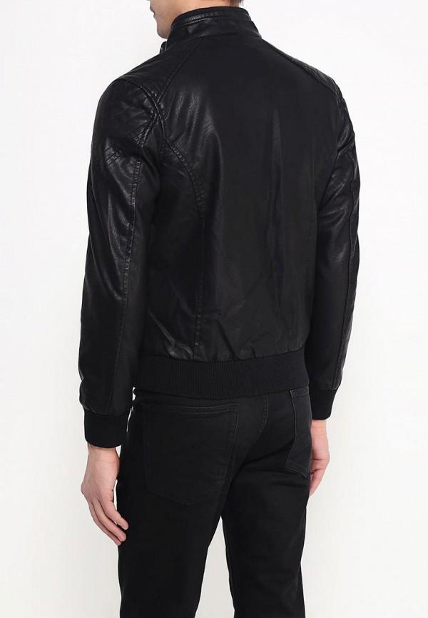Кожаная куртка B.Men R21-W01: изображение 5