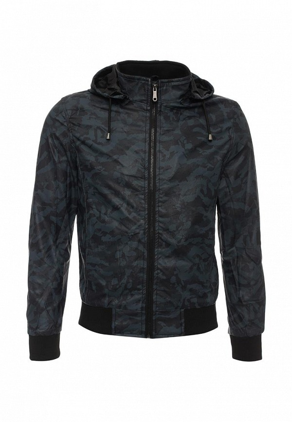 Куртка кожаная, B.Men