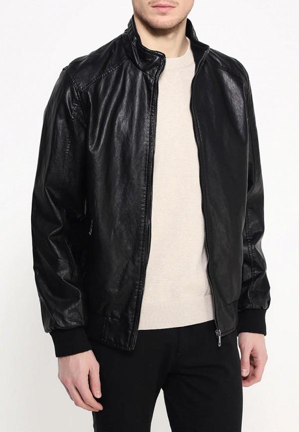 Кожаная куртка B.Men R21-W08: изображение 4