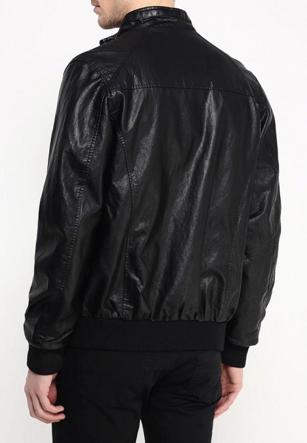 Кожаная куртка B.Men R21-W08: изображение 5