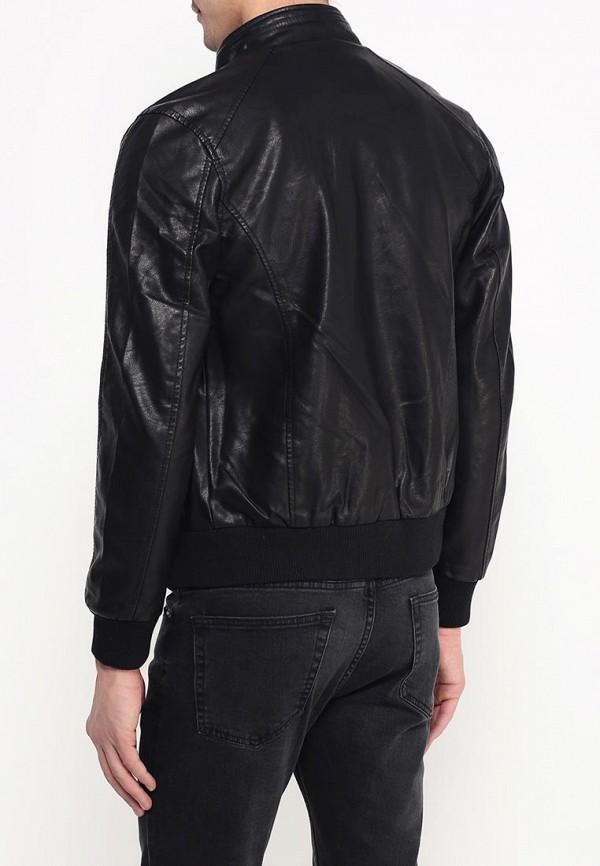 Кожаная куртка B.Men R21-W09: изображение 4