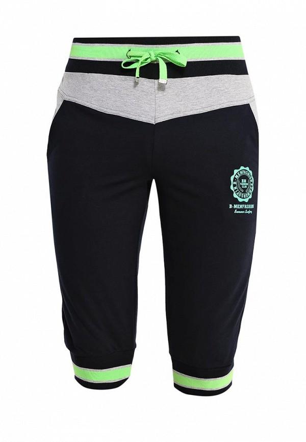 Мужские спортивные шорты B.Men R21-23008: изображение 1