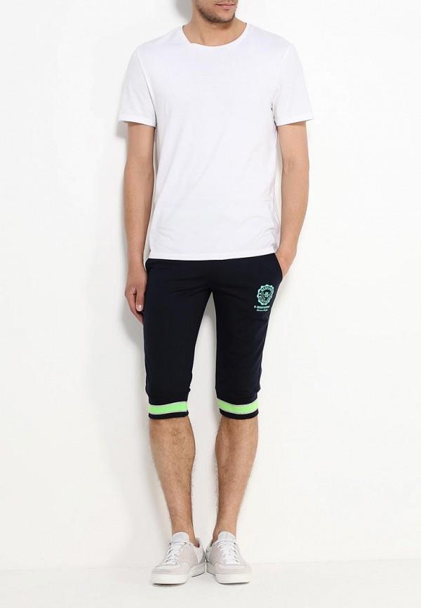 Мужские спортивные шорты B.Men R21-23008: изображение 2