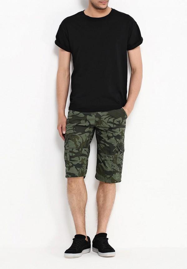 Мужские повседневные шорты B.Men R21-5500: изображение 2