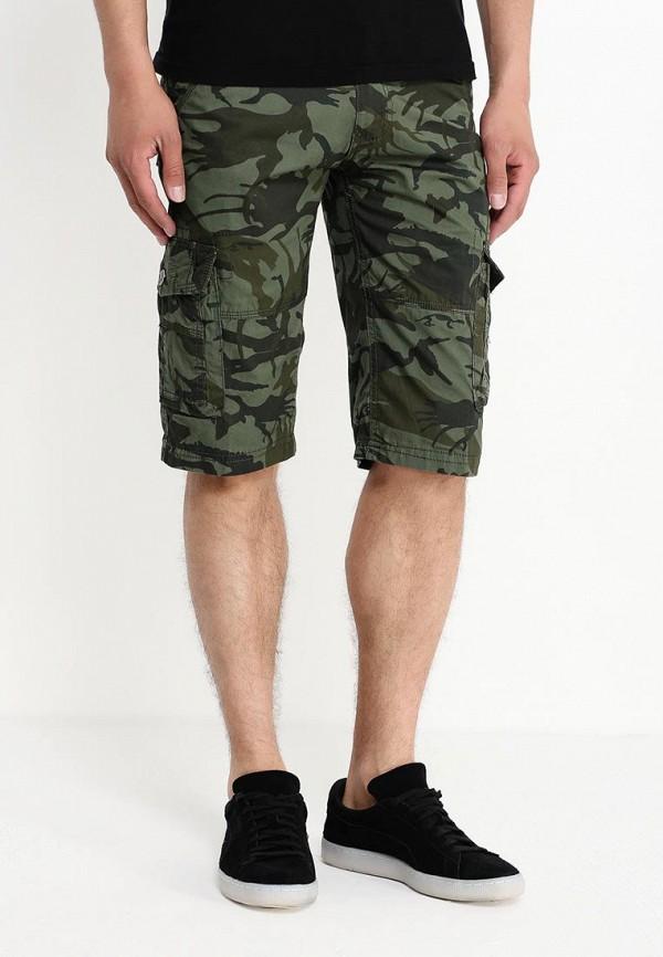 Мужские повседневные шорты B.Men R21-5500: изображение 3