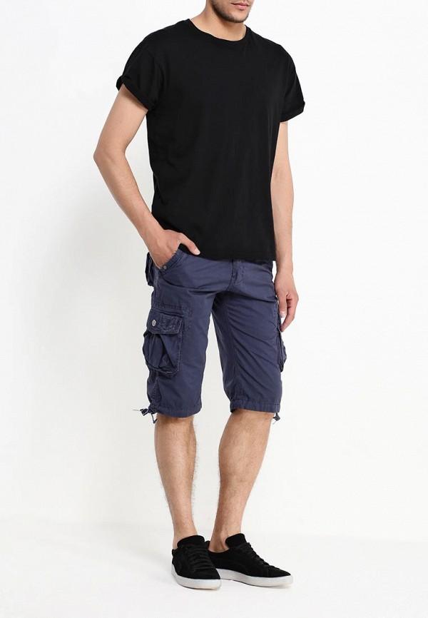 Мужские повседневные шорты B.Men R21-5507: изображение 2