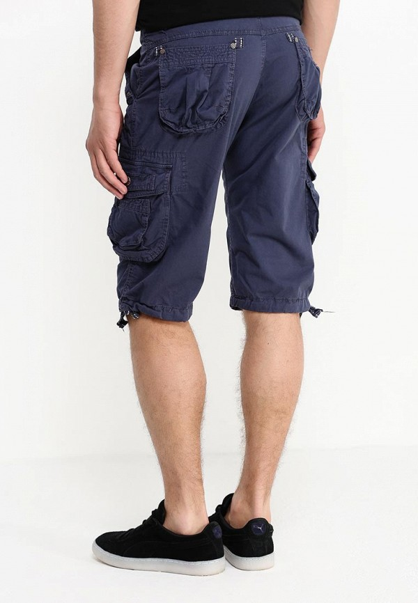 Мужские повседневные шорты B.Men R21-5507: изображение 4