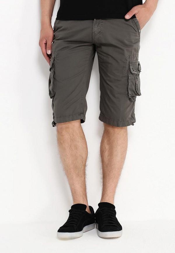 Мужские повседневные шорты B.Men R21-5507: изображение 3