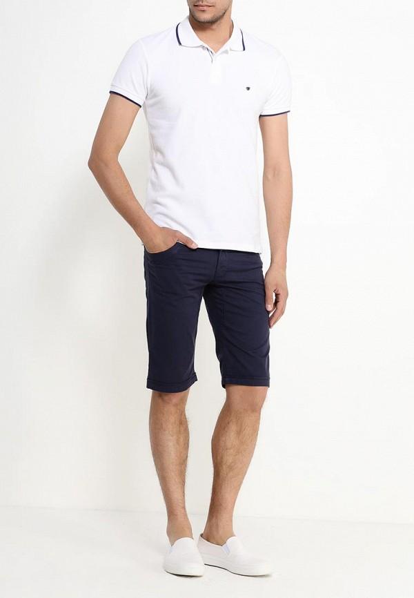 Мужские повседневные шорты B.Men R21-5535: изображение 6