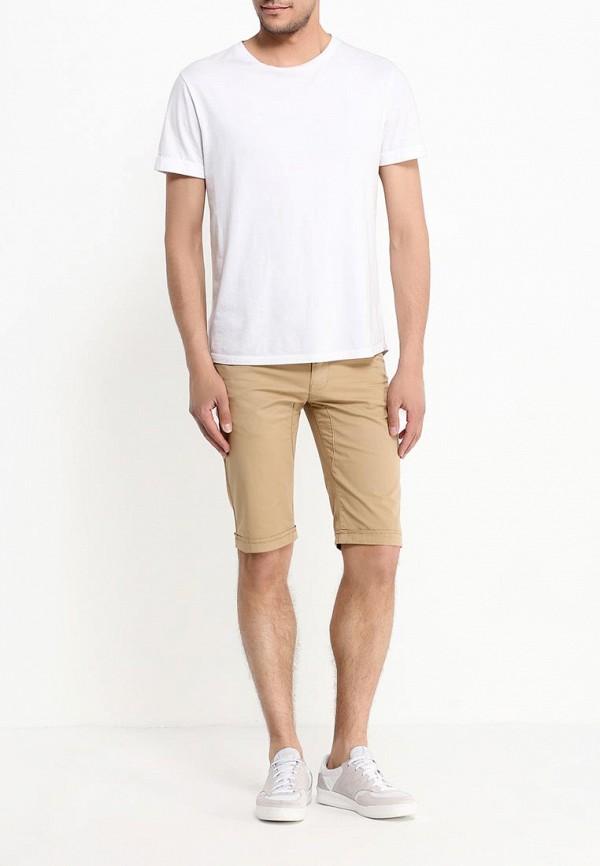 Мужские повседневные шорты B.Men R21-5535: изображение 2