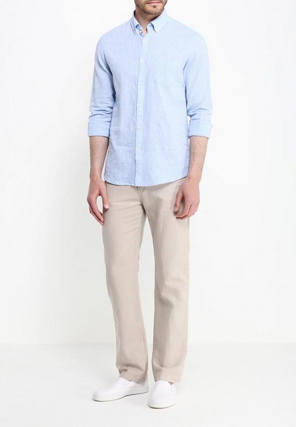 Мужские повседневные брюки B.Men R21-MK2022: изображение 2