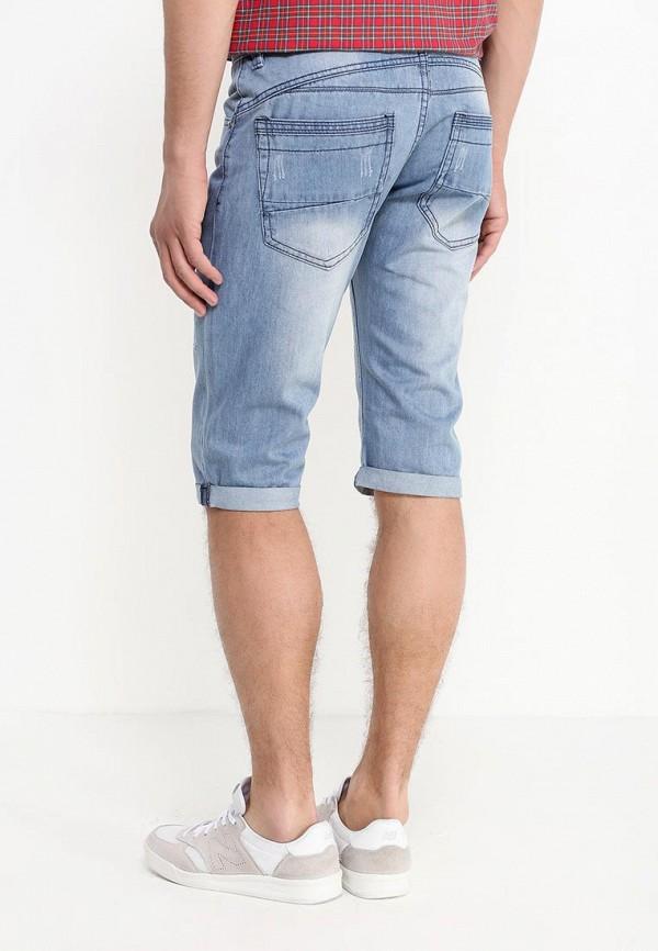 Мужские повседневные шорты B.Men R21-MK3023: изображение 4