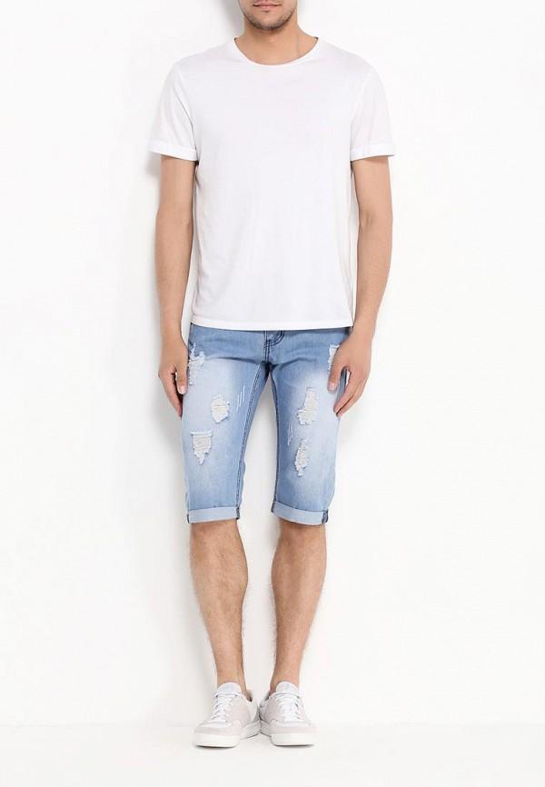 Мужские повседневные шорты B.Men R21-MK3025: изображение 2