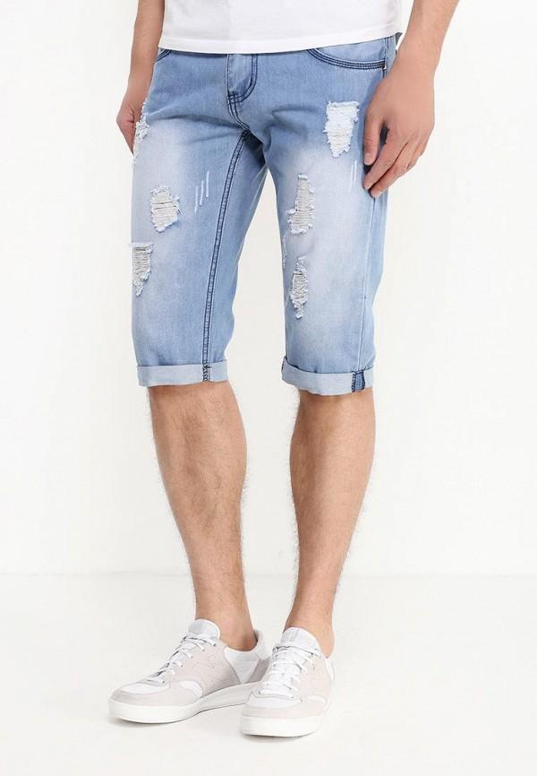 Мужские повседневные шорты B.Men R21-MK3025: изображение 3