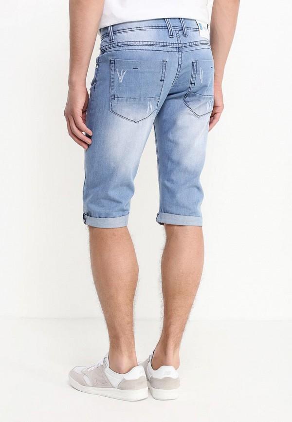 Мужские повседневные шорты B.Men R21-MK3025: изображение 4