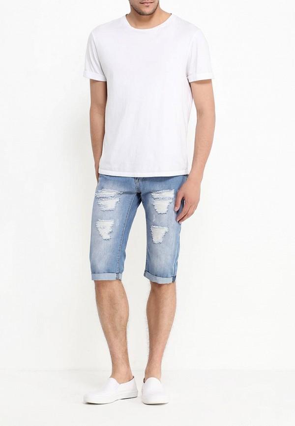 Мужские повседневные шорты B.Men R21-MK3026: изображение 2
