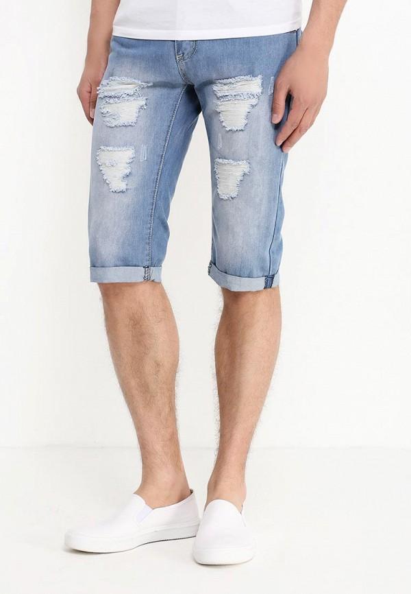 Мужские повседневные шорты B.Men R21-MK3026: изображение 3