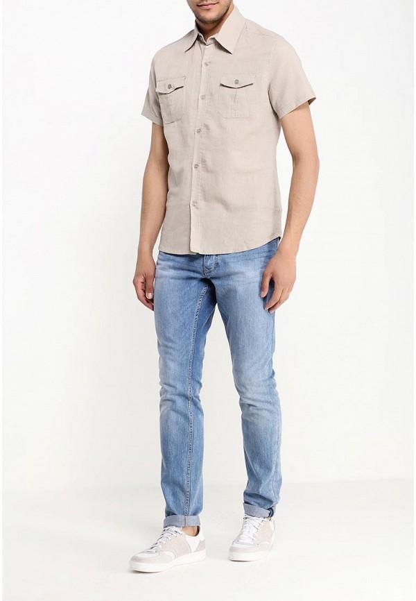 Рубашка с коротким рукавом B.Men R21-MK9002: изображение 2