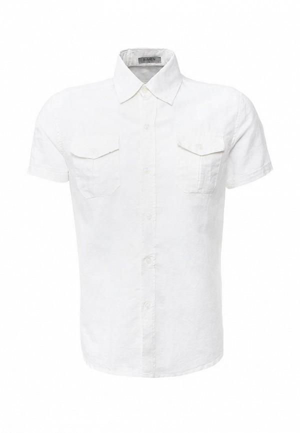 Рубашка с коротким рукавом B.Men R21-MK9002