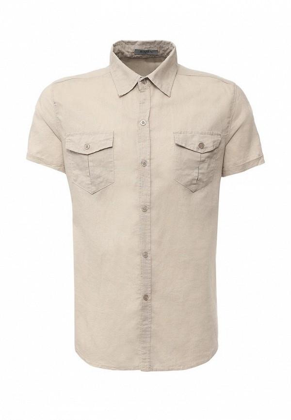 Рубашка с коротким рукавом B.Men R21-MK9005