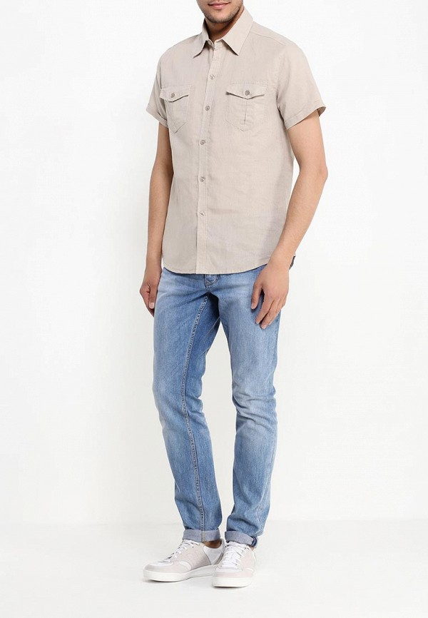 Рубашка с коротким рукавом B.Men R21-MK9005: изображение 2