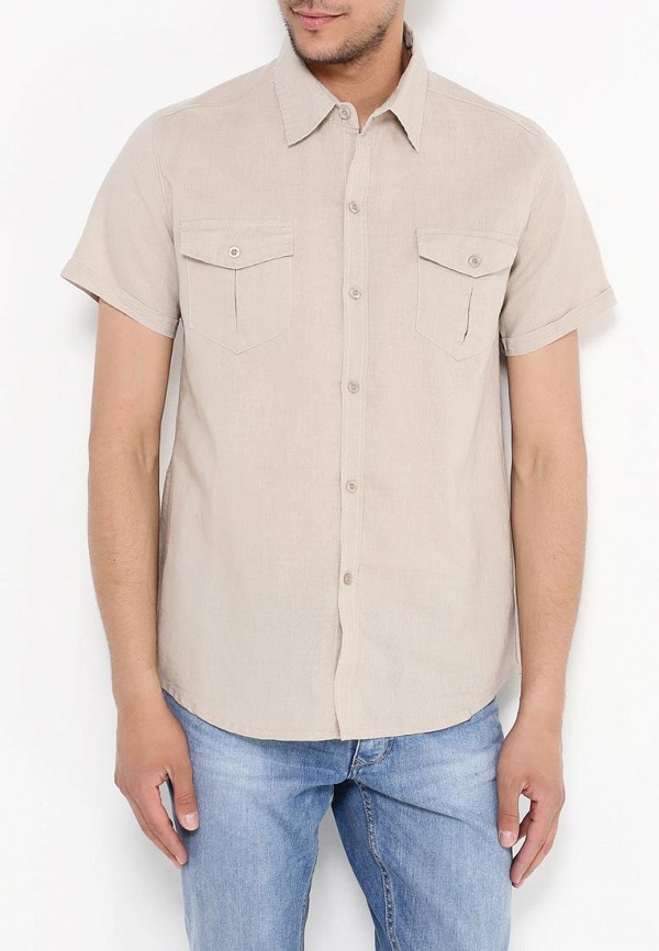 Рубашка с коротким рукавом B.Men R21-MK9005: изображение 3