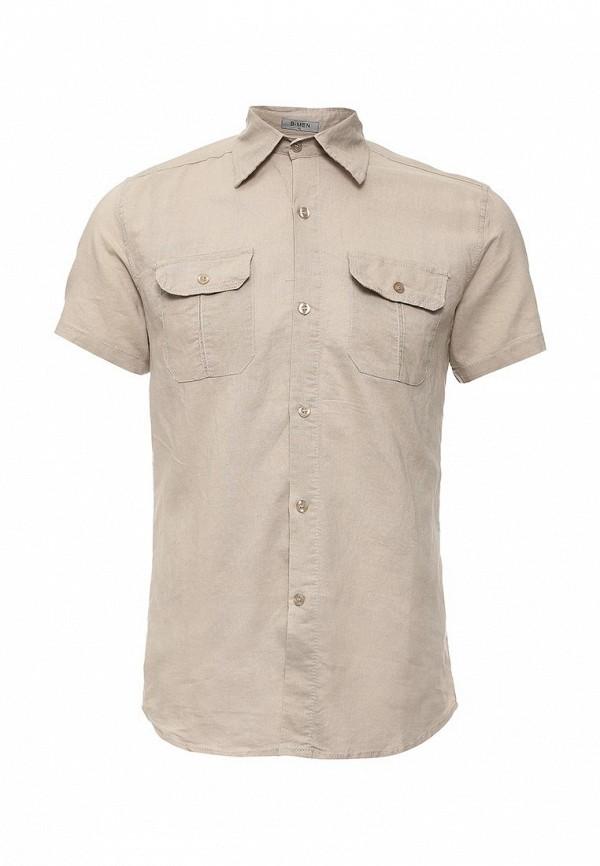 Рубашка с коротким рукавом B.Men R21-MK9006
