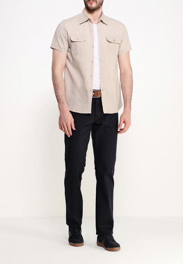 Рубашка с коротким рукавом B.Men R21-MK9006: изображение 3