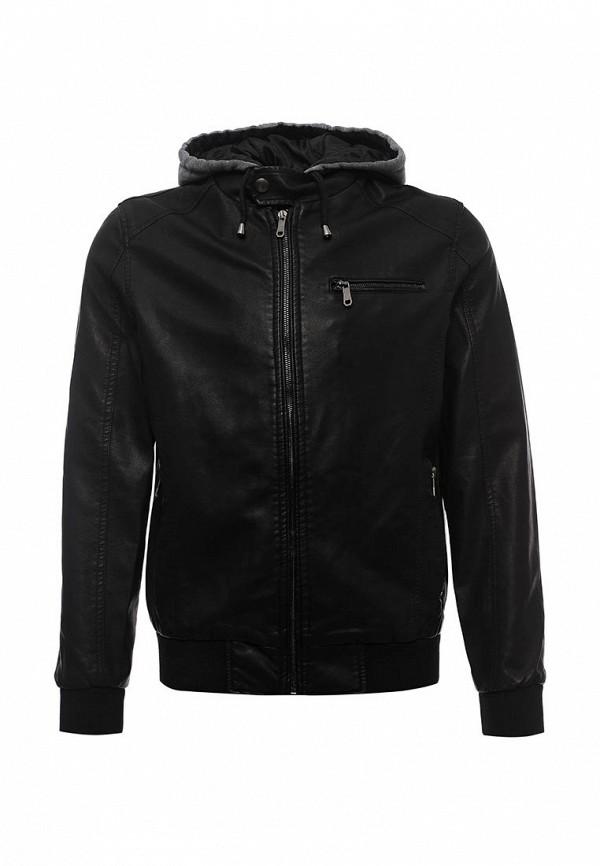 Кожаная куртка B.Men B020-W51