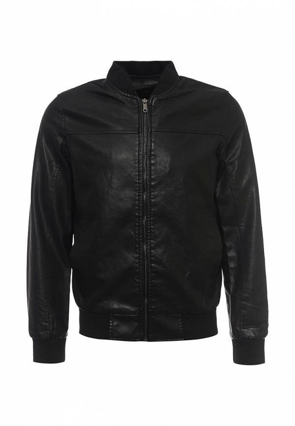 Кожаная куртка B.Men B020-W56
