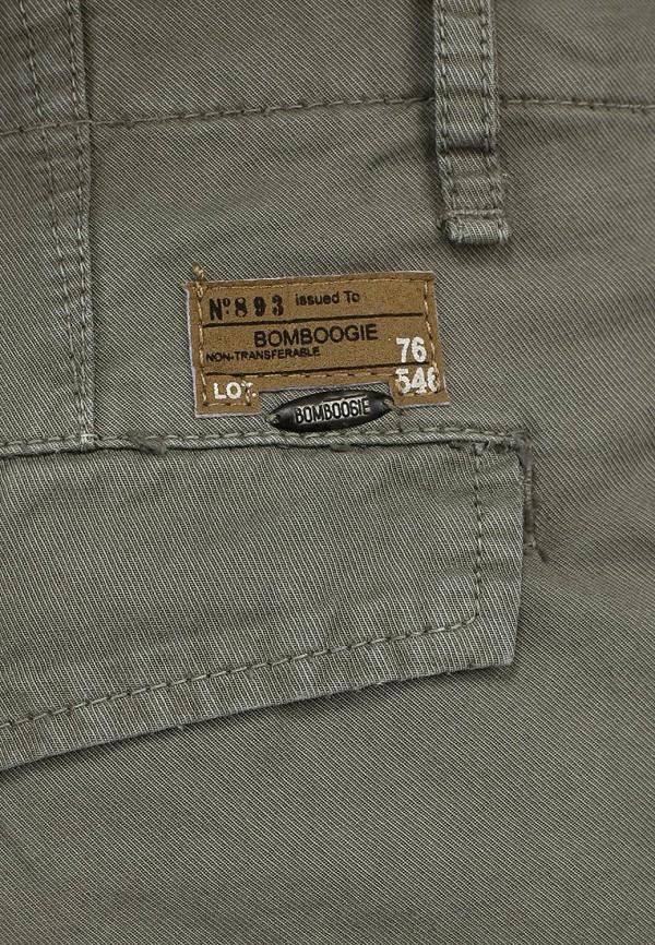 Мужские повседневные шорты Bomboogie bm9230tcl5: изображение 4