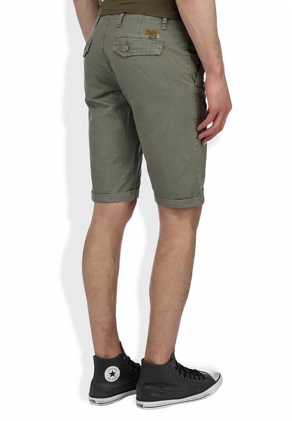 Мужские повседневные шорты Bomboogie bm9230tcl5: изображение 8