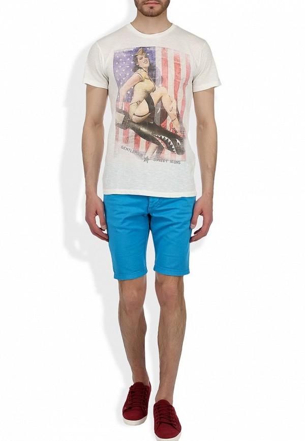 Мужские повседневные шорты Bomboogie bm9222thx4: изображение 6