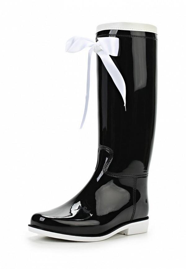 Женские резиновые сапоги Boomboots 39: изображение 1