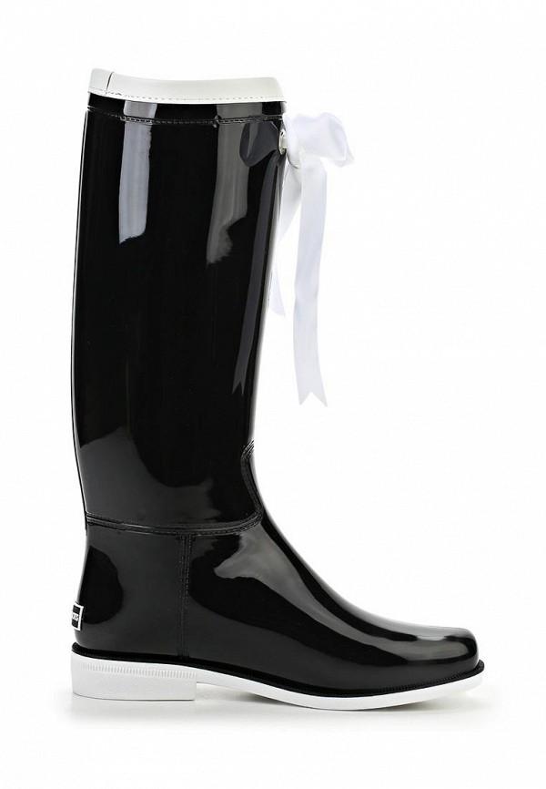 Женские резиновые сапоги Boomboots 39: изображение 5
