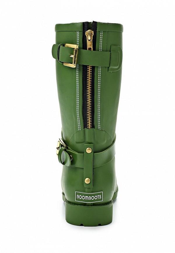 Женские резиновые сапоги Boomboots SYMR-4158: изображение 3
