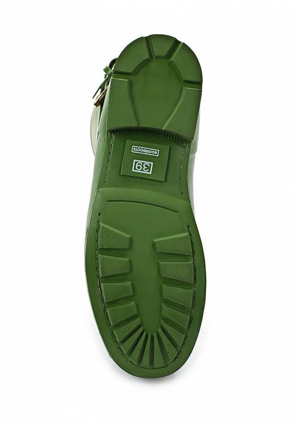 Женские резиновые сапоги Boomboots SYMR-4158: изображение 5