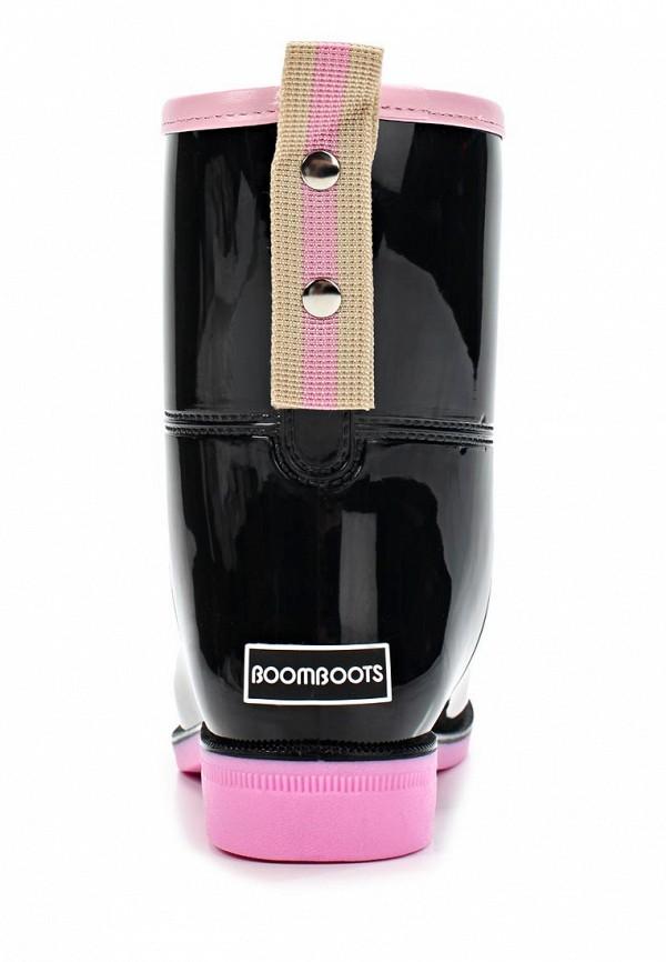 Женские резиновые полусапоги Boomboots 38: изображение 3