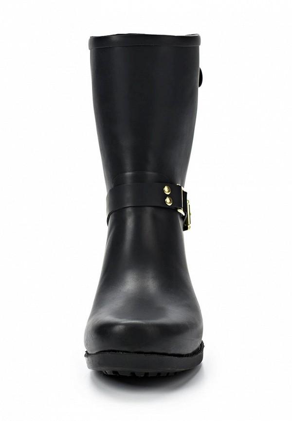 Женские резиновые сапоги Boomboots SYMR-4158: изображение 7