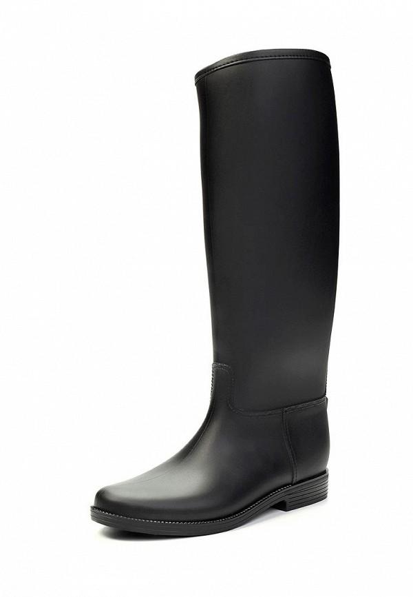 Женские резиновые сапоги Boomboots 057_warm