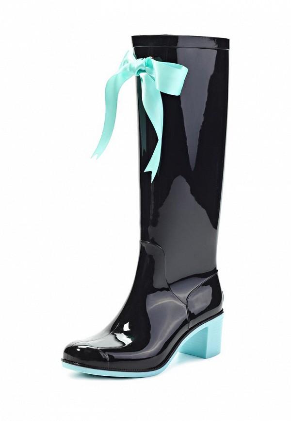 Женские резиновые сапоги Boomboots G78: изображение 1