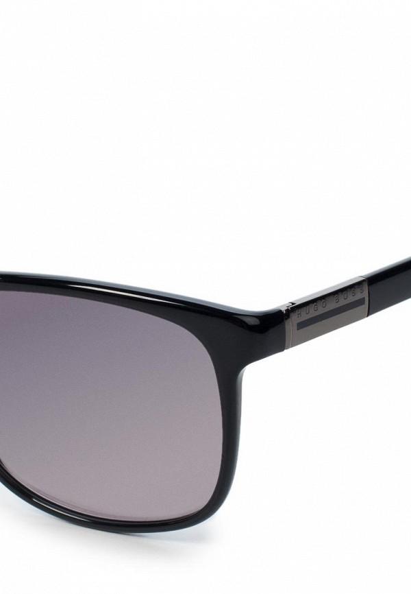 Мужские солнцезащитные очки Boss Hugo Boss BOSS 0556/S: изображение 4