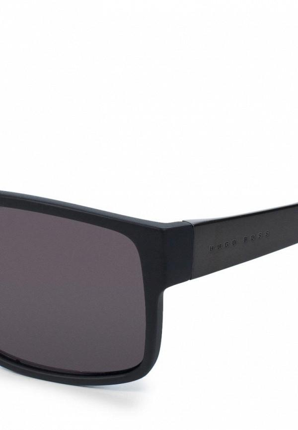 Мужские солнцезащитные очки Boss Hugo Boss BOSS 0440/S: изображение 8